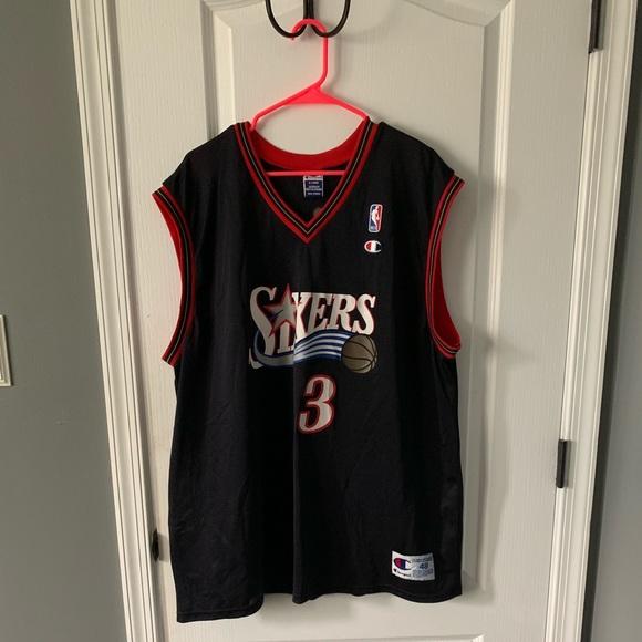 new style 87db4 a5608 2 Vintage NBA Champion Jerseys
